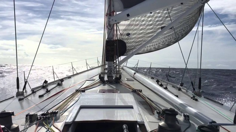 Regaty Sydney-Hobart - sto jachtów, w tym jeden polski w 73. edycji - GospodarkaMorska.pl