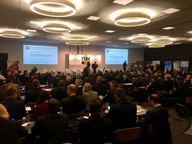 Rozpoczęło się III Forum Bezpieczeństwa Morskiego Państwa - GospodarkaMorska.pl