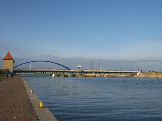 Zachodniopomorskie: Port morski w Wolinie będzie większy - GospodarkaMorska.pl