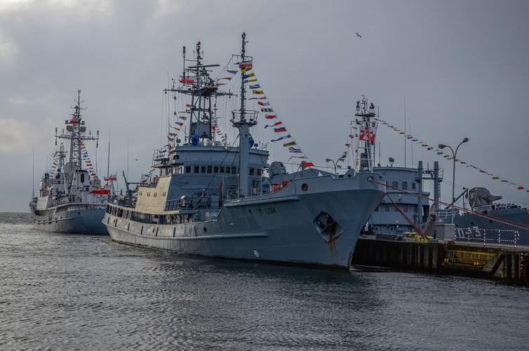 W czwartek święto Centrum Operacji Morskich – Dowództwa Komponentu Morskiego - GospodarkaMorska.pl