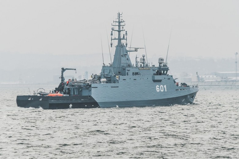 Gdynia: Obchody święta Centrum Operacji Morskich - GospodarkaMorska.pl