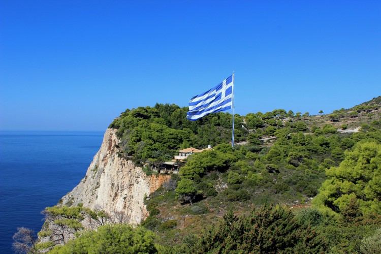 Turcja ostrzega Grecję po zawieszeniu przez Ateny flagi na spornej wyspie - GospodarkaMorska.pl