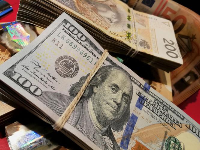 Rentowności amerykańskich obligacji rosną i wspierają dolara - GospodarkaMorska.pl