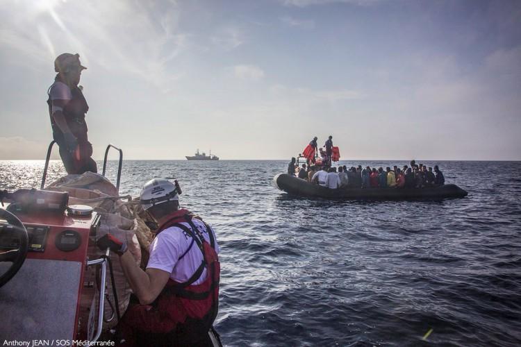 KE: Sytuacja migracyjna w UE nadal trudna - GospodarkaMorska.pl