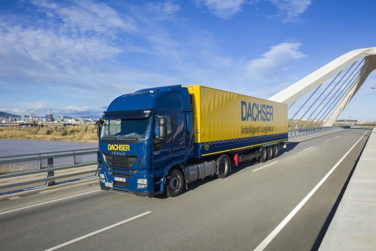 Dachser: logistyka i handel w oczekiwaniu na Brexit - GospodarkaMorska.pl
