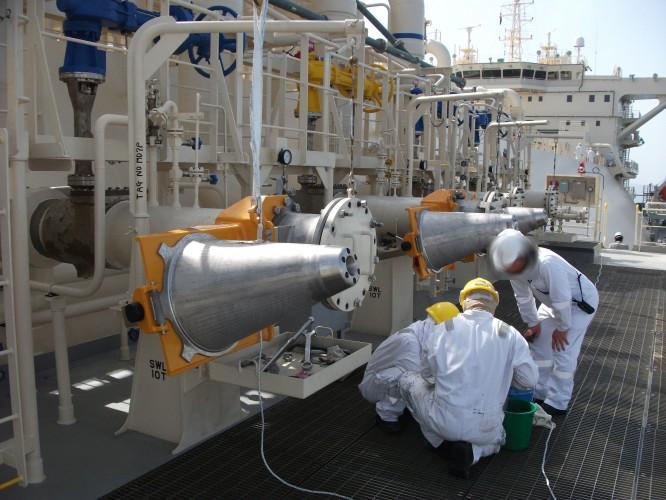 LNG to ich pasja - o błękitnym paliwie z założycielem Exerters (wywiad) - GospodarkaMorska.pl