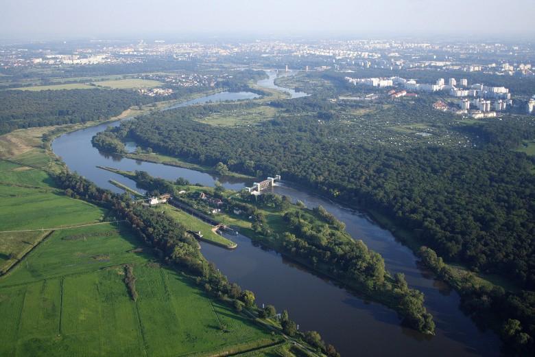 Rusza program Strażnicy Rzek: każdy może informować WWF o stanie lokalnych rzek - GospodarkaMorska.pl