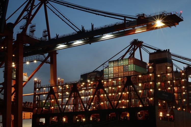 Prezydenci USA i Korei Płd. podpisali porozumienie handlowe - GospodarkaMorska.pl