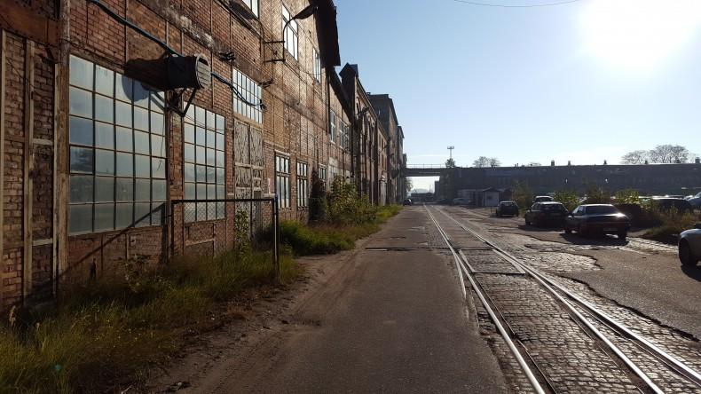 To miejsce było niedostępne przez ponad 170 lat! Teraz można je zwiedzać (foto) - GospodarkaMorska.pl