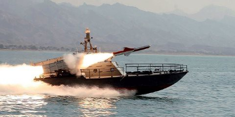 Iran wyśle w marcu okręty na zachodni Atlantyk - GospodarkaMorska.pl