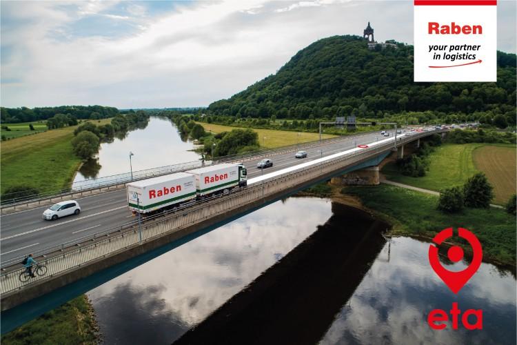 Grupa Raben wdrożyła rozwiązanie pozwalające na bieżąco śledzić przesyłkę - GospodarkaMorska.pl