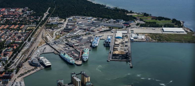 Połączenie morskie Świnoujście – Ystad: poprawa ładowności i bunkrowanie LNG - GospodarkaMorska.pl