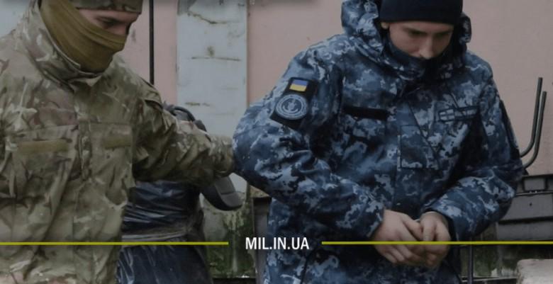 Izwiestija: wymiana ukraińskich marynarzy na Rosjan możliwa w tym roku - GospodarkaMorska.pl