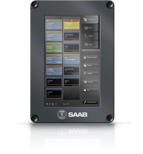 Saab dostawcą sytemu komunikacji dla Norweskiej Straży Przybrzeżnej - GospodarkaMorska.pl