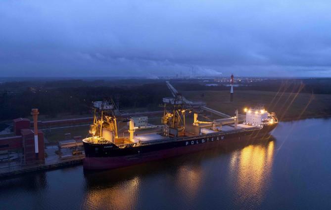 Flota PŻM wzrośnie o 8 statków do końca 2020 roku? Brzezicki zdradza szczegóły w TradeWinds - GospodarkaMorska.pl