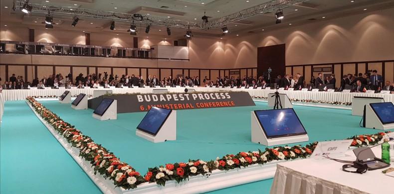 MSWiA: Polska nie poparła deklaracji po konferencji procesu budapeszteńskiego - GospodarkaMorska.pl