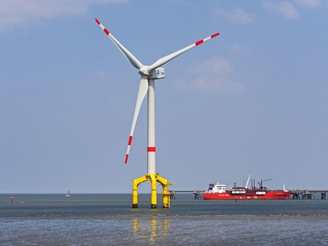 PGE Baltica ocenia, że plan osiągnięcia do 2040 r. ponad 10 GW w offshore jest ambitny, ale realny - GospodarkaMorska.pl