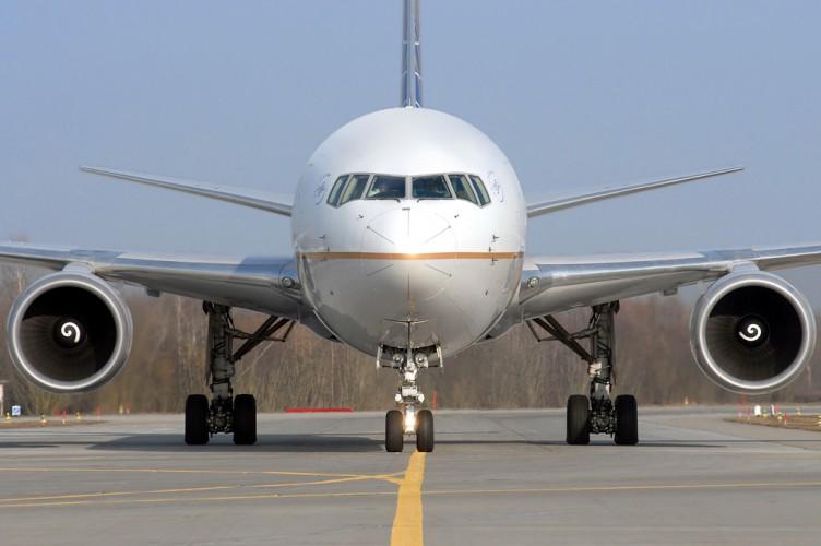 USA: Zapewne nikt nie przeżył katastrofy samolotu transportowego Boeing 767 (foto) - GospodarkaMorska.pl