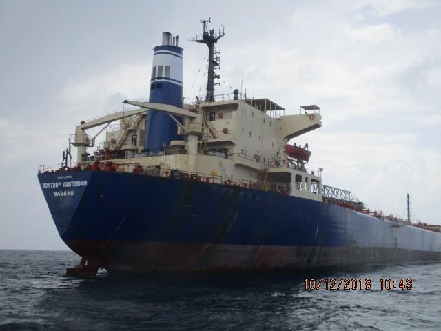 Vistal Gdynia w restrukturyzacji wyremontuje statek SMT Shipping - GospodarkaMorska.pl