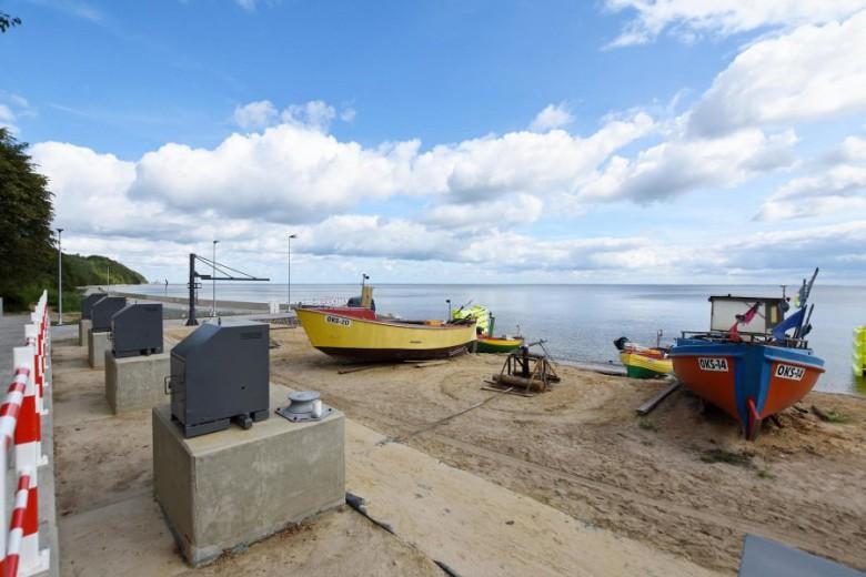 MGMiŻŚ wnioskuje o kontrolę przez CBA programu dla sektora rybołówstwa - GospodarkaMorska.pl