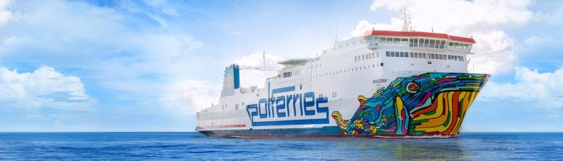 PŻB w tym roku znów popłynie ze Świnoujścia na Bornholm. Pierwszy rejs w czerwcu - GospodarkaMorska.pl