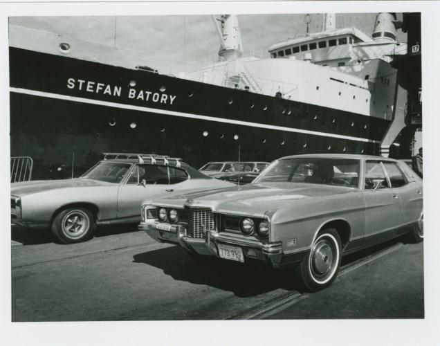 50 lat temu wyruszył z Gdyni w dziewiczy rejs do Montrealu transatlantyk Stefan Batory - GospodarkaMorska.pl
