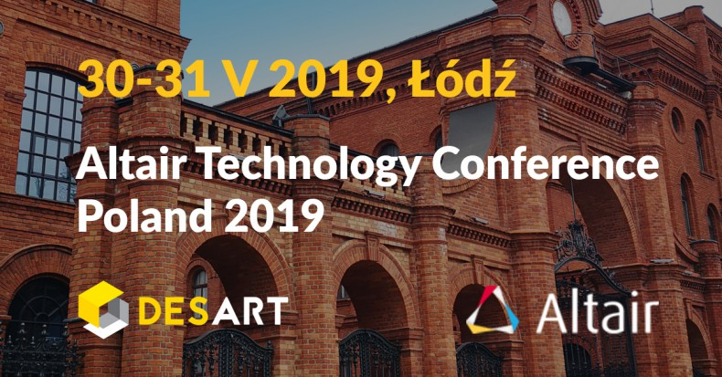 Altair Technology Conference Poland 2019 - GospodarkaMorska.pl