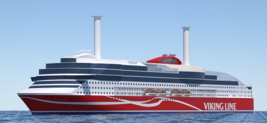 Viking Line starannie przygotowuje się na wdrożenie nowego promu - GospodarkaMorska.pl