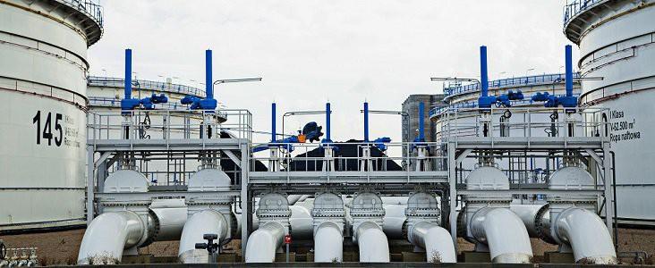 PERN: wypracowano rozwiązanie ws. zanieczyszczonej ropy - jest ono analizowane - GospodarkaMorska.pl