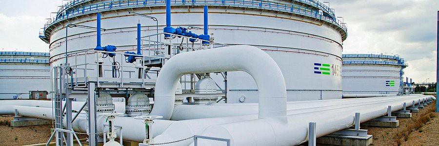 Klienci PERN analizują wypracowane w Mińsku propozycje rozwiązań ws. zanieczyszczonej ropy - GospodarkaMorska.pl