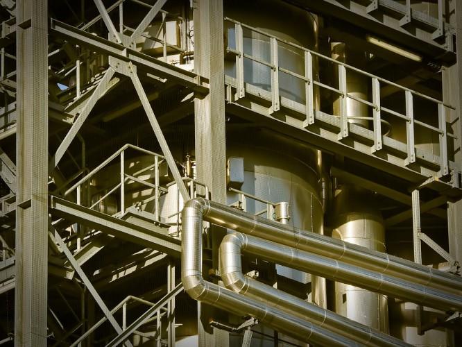 Największa w Europie fabryka metanolu powstanie w Estonii - GospodarkaMorska.pl