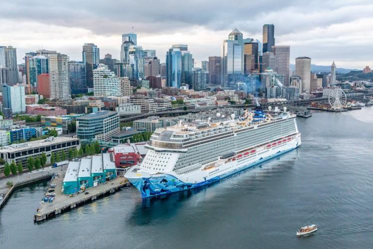 Wzrósł przychód Norwegian Cruise Line w pierwszym kwartale - GospodarkaMorska.pl