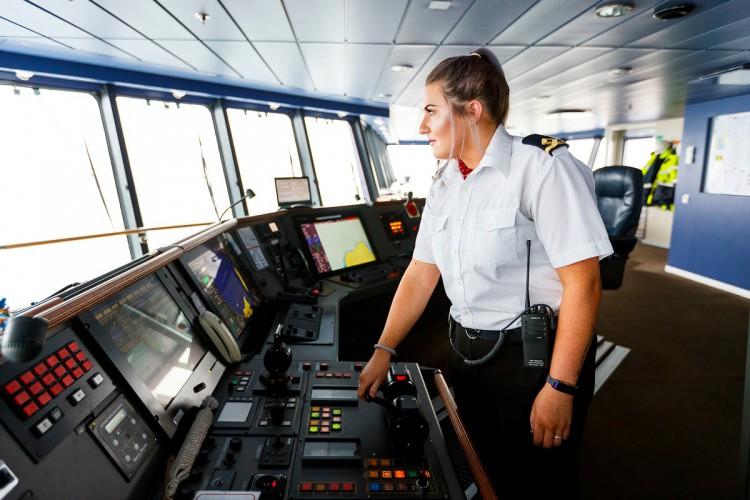Stena Line chce być liderem zrównoważonej żeglugi - GospodarkaMorska.pl