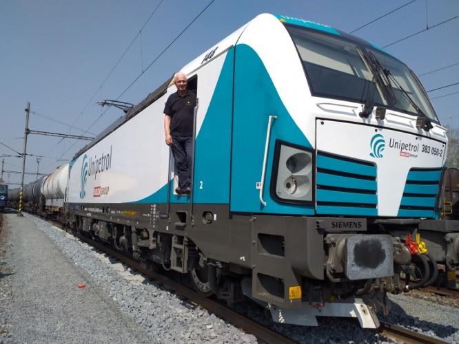 Orlen KolTrans i Unipetrol Doprava rozszerzają współpracę w przewozach kolejowych - GospodarkaMorska.pl