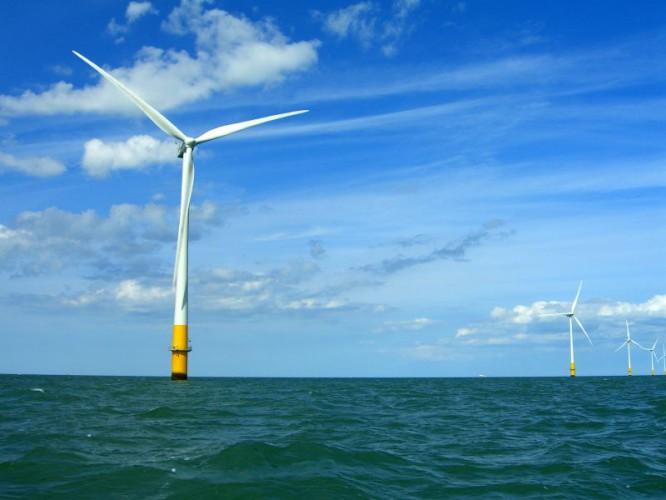 Polski rynek offshore wart 100 mld zł. Pierwszy prąd z wiatraków na Bałtyku może popłynąć już za 6 lat - GospodarkaMorska.pl