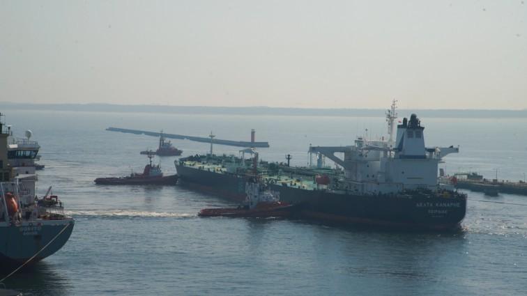 Ministerstwo Energii: Nie ma zagrożenia zakłóceń dostaw paliw na rynek krajowy - GospodarkaMorska.pl