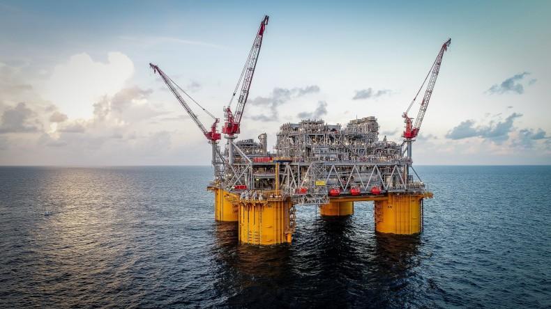 Shell rozpoczyna produkcję w Appomattox w Zatoce Meksykańskiej (wideo) - GospodarkaMorska.pl