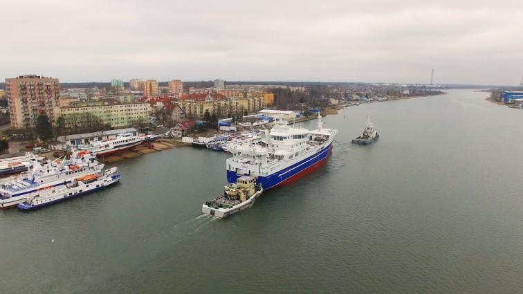 GUS: Nowe zamówienia w przemyśle na eksport w kwietniu wzrosły o 9,6 proc. rdr - GospodarkaMorska.pl