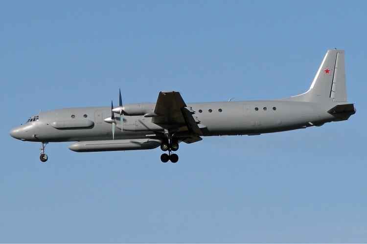 Litwa: Kolejne przechwycenia rosyjskich samolotów przez myśliwce NATO - GospodarkaMorska.pl