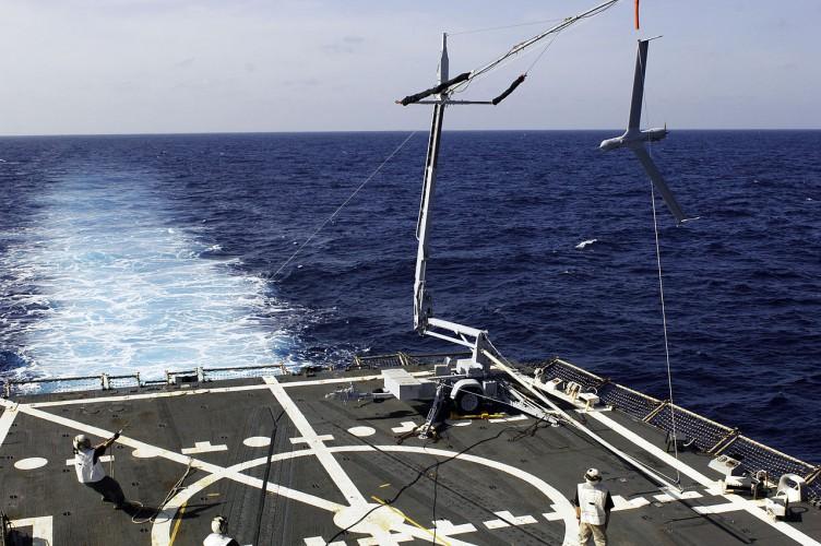 USA: Pentagon sprzeda sojusznikom w Azji 34 drony obserwacyjne - GospodarkaMorska.pl