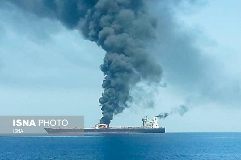 Wielka Brytania: Szef MSZ oskarża Iran o ataki na tankowce - GospodarkaMorska.pl