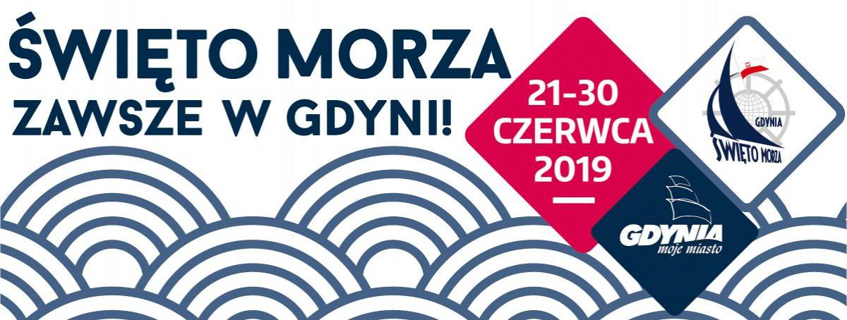 Święto Morza zawsze w Gdyni i to już od tego tygodnia - GospodarkaMorska.pl