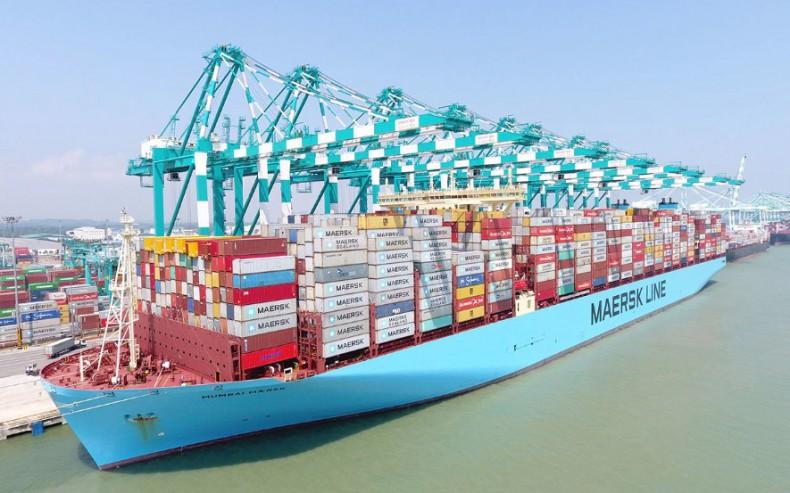 Maersk razem z innymi firmami będzie testował nowe biopaliwo - GospodarkaMorska.pl