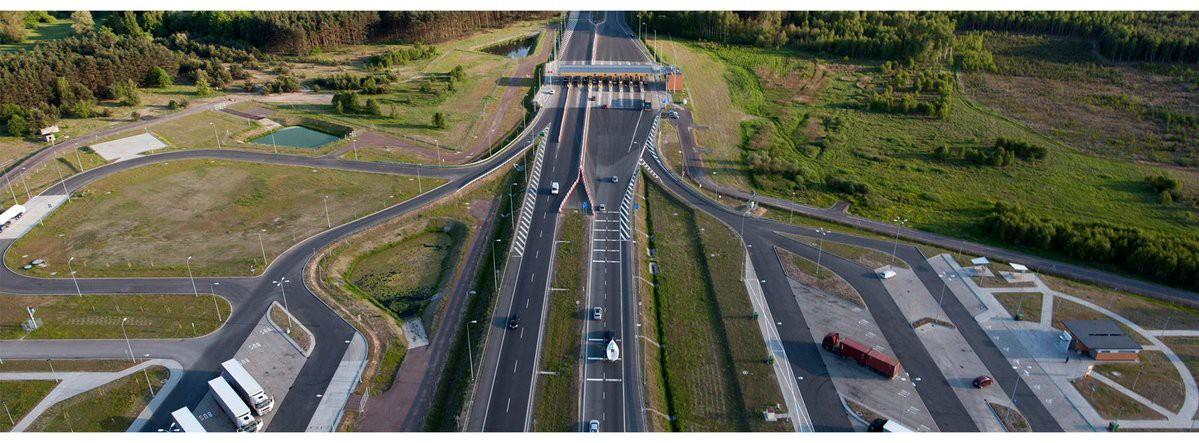 Adamczyk zainaugurował system płatności AmberGO na autostradzie A1 z Torunia do Gdańska - GospodarkaMorska.pl