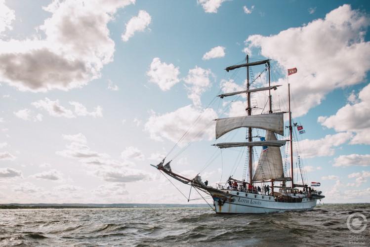 XXIII Zlot Żaglowców Baltic Sail Gdańsk za nami! - GospodarkaMorska.pl