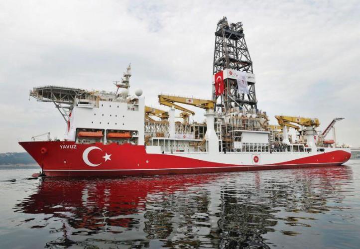 Turcja: wiercenia przy Cyprze, dopóki Nikozja nie zgodzi się na współpracę - GospodarkaMorska.pl