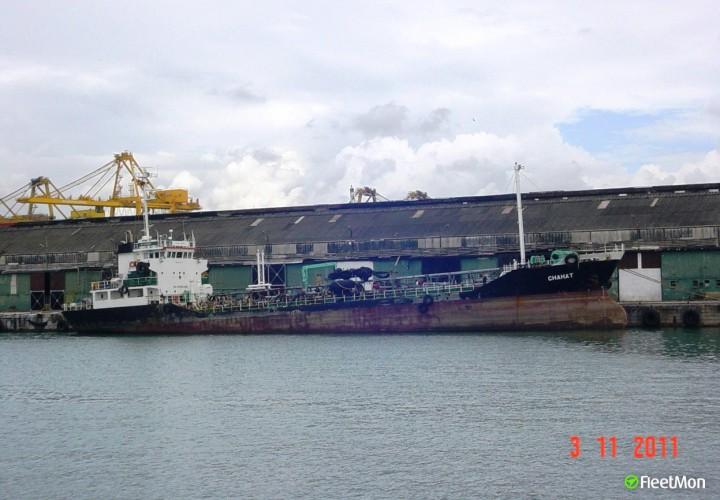 Źródło AP: USA podejrzewają, że Iran przejął tankowiec z ZEA - GospodarkaMorska.pl