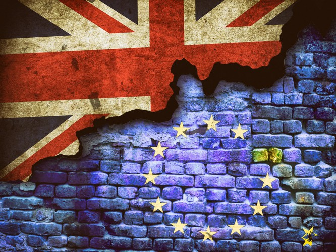 Johnson do Merkel: Jedyny sposób na umowę ws. brexitu to zniesienie backstopu - GospodarkaMorska.pl