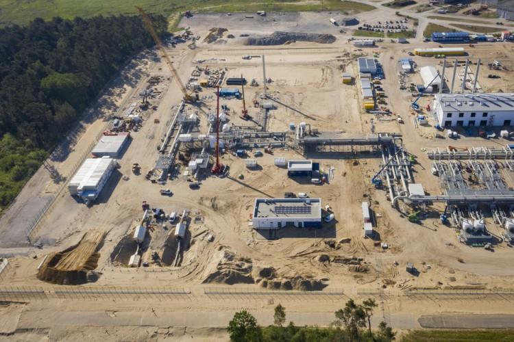 UE: Fotyga pyta KE o zagrożenia środowiskowe związane z budową Nord Stream 2 - GospodarkaMorska.pl