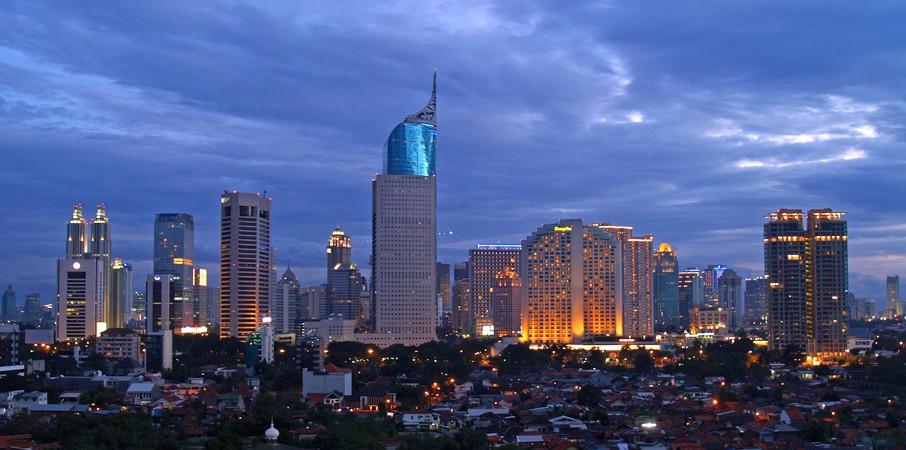 Prezydent Indonezji chce przenieść stolicę z zatłoczonej Jawy na Borneo - GospodarkaMorska.pl